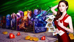 Alasan Kepopuleran Permainan Slot Online