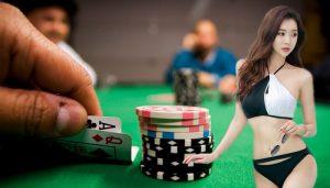 Cara Tepat Bermain Poker Ceme