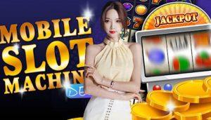 Temukan Strategi untuk Menang Slot Online